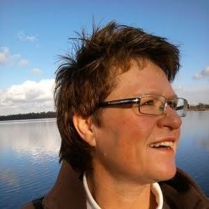 Ingrid Verhoef Portrait
