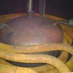 After boiler treatment 3