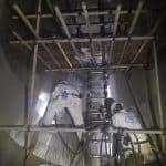 Scrubber Maintenance 4
