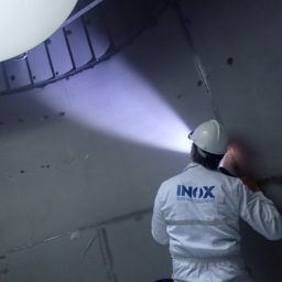 Inspections INOX